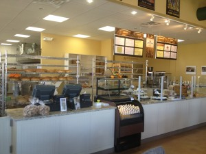 New Lake Orion Great Harvest Bread